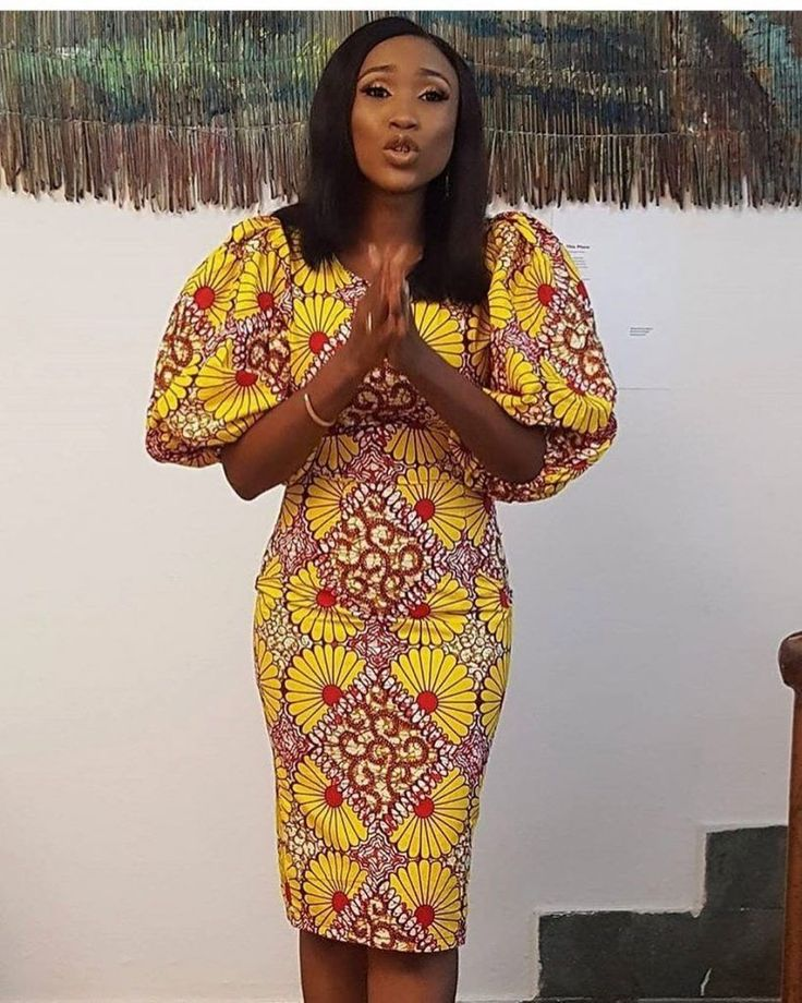 Every fashionable lady would love to be seen in the Latest Ankara Gown Styles.The creativity of Nigerian fashion designers brings hundreds of Ankara styles to life. However, with every lady wanting a unique style, the task of the designers becomes more difficult to in ensuring their clients...