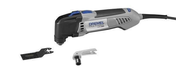 Win the Dremel Multi-Max MM30