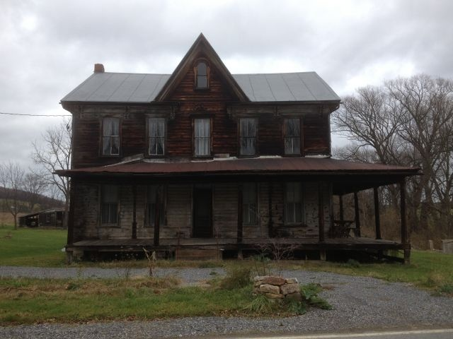 Historic Properties for Sale - Spring Hollow c.1850's - near State College & Altoona PA