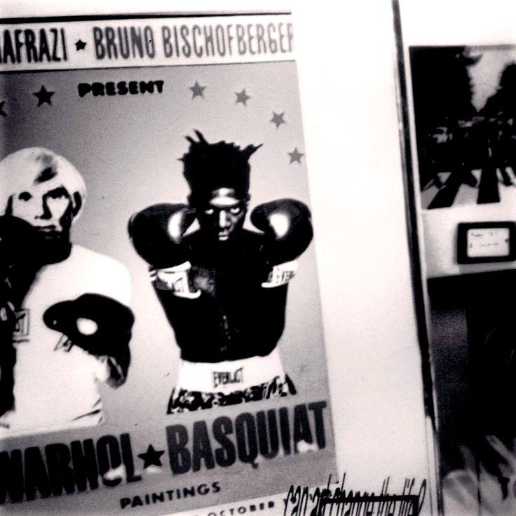 In primo luogo, dissi, dicono sempre che è brutto. ed in secondo luogo, dire che un artista corre dei 'rischi' è un insulto  a quegli uomini che hanno partecipato al D-day, agli stuntmen, alle baby sitter, a Evel Knievel, alle figliastre, ai minatori,  e agli autostoppisti, perchè loro si sanno cosa sono i rischi. Non mi aveva neppure sentito: stava ancora pensando agli  affascinanti rischi degli artisti. Andy Warhol  - La Filosofia di Andy Warhol #MicraAttitude #Italia #Warhol #art  #frasi