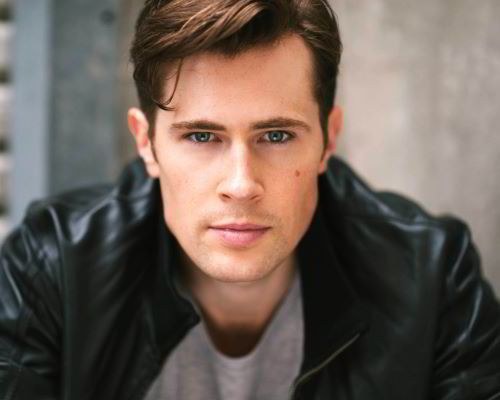 Staffel drei: David Berry ist Lord John Grey