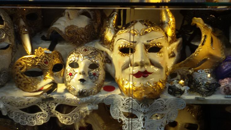 masken in venedig venedig pinterest venedig und masken. Black Bedroom Furniture Sets. Home Design Ideas