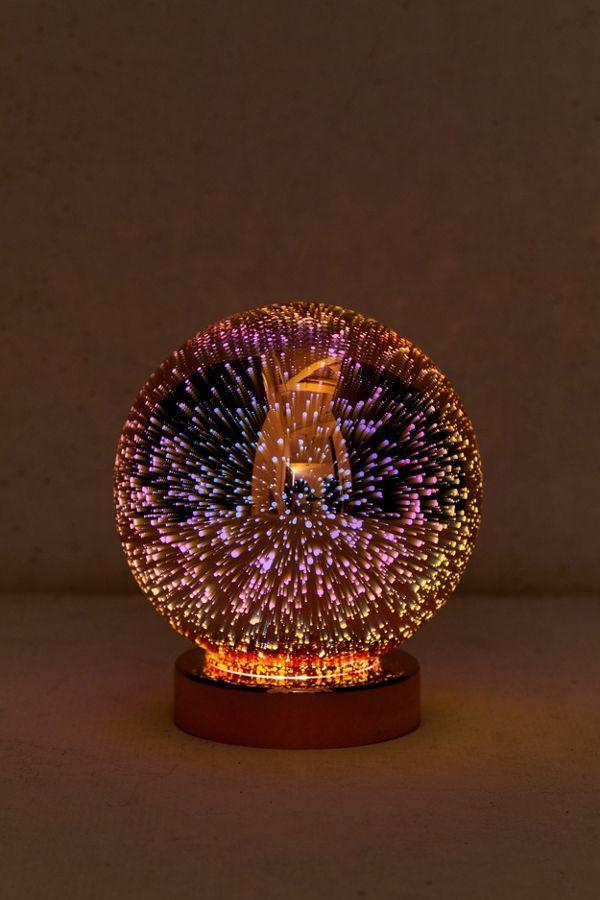 Galaxy Globe Table Lamp  4eacd400f065
