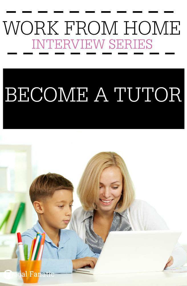 Looking to make extra money? Find out how you can become a tutor and make an extra $500 a month.