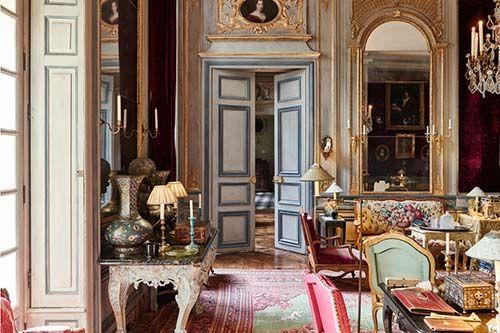 Gerard O Connor Private Rooms
