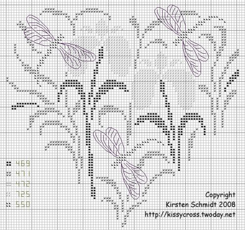 Dragonfly Heart | Flickr - Photo Sharing!