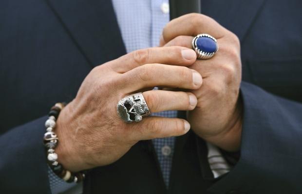 Jewelry Website The Jeweler Described Schwarzenegger S