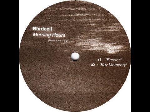 Hardcell - Erector (SKUNK12) [2001]