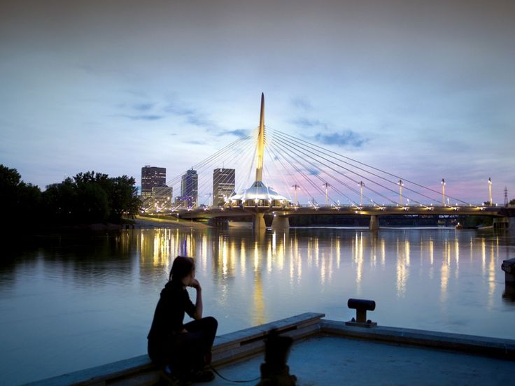 Surprisingly cosmopolitan and cultured, Winnipeg is the capital of Manitoba and a destination that satisfies with its history, architecture and excellent festivals.  Tourism Winnipeg/Grajewski Fotograph