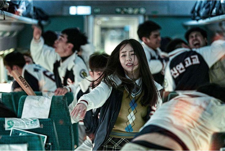 Invasão Zumbi deu o que falar. O filme de terror de Sang-Ho Yeon se tornou um fenômeno na Coréia do Sul e agora, para quem não viu ainda ou quer rever, está disponível para streaming.