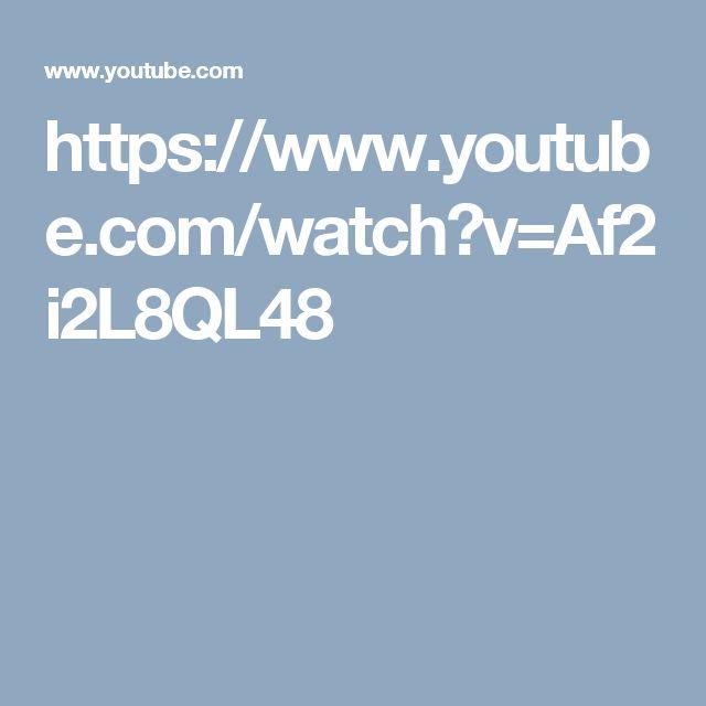 https://www.youtube.com/watch?v=Af2i2L8QL48