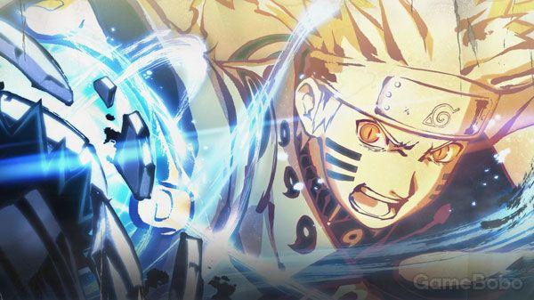 Naruto Shippuden: Ultimate Ninja Storm 4 Free Download - GameBobo