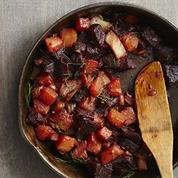 Balsamic-Glazed Beets with Pecans - Price Chopper Recipe