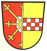 Wattenscheid Coat of Arms