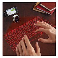 Un petit boitier qui remplace votre clavier