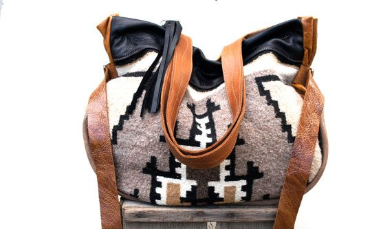 NEW///JOSEPHINE In Southwestern Tapestry with by arebycdesign.