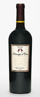 Winey Tasting Notes: The Naughty Wine Names Series: Menage a Trois Red