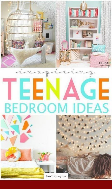 Bedroom Decorating Ideas That Cost Practically Nothing - CHECK PIN