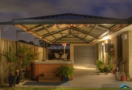 Pergola Design Ideas - Get Inspired by photos of Pergola Designs from Urban Exteriors Patios & Decks Pty Ltd - Australia | hipages.com.au