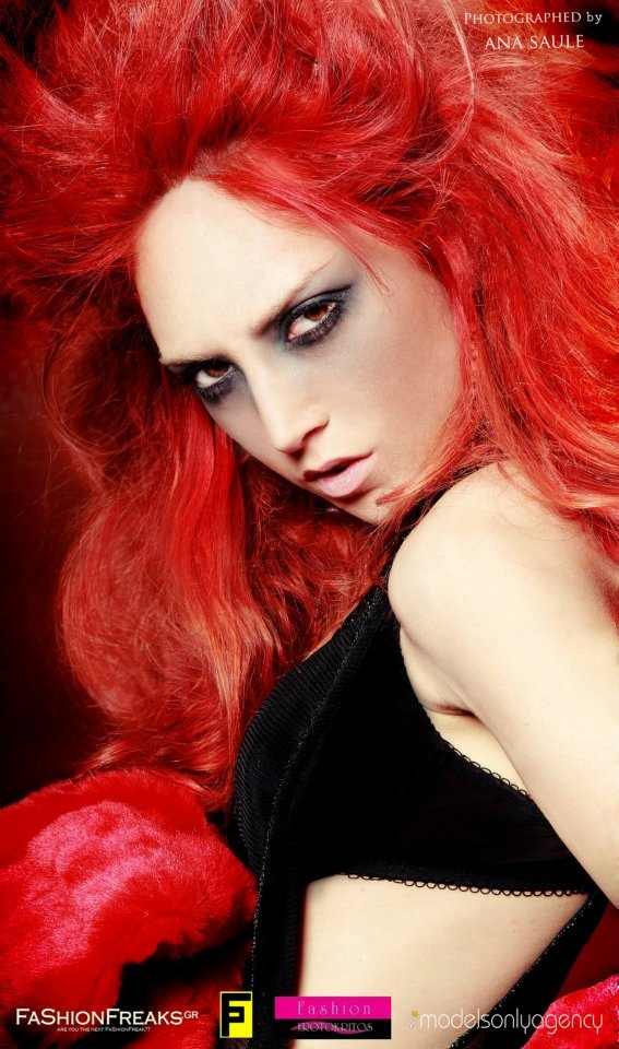 Music Couture by FaShionFReaks - special guest PoshFashion & Fashion Erotokritos