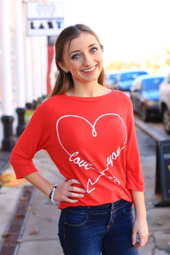 Pancaked Heart | Valentine | Cute Girls Hairstyles
