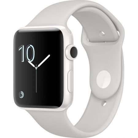 APPLE WATCH 2 EDITION WHITE CERAMIC – REDUCERE 396 LEI !