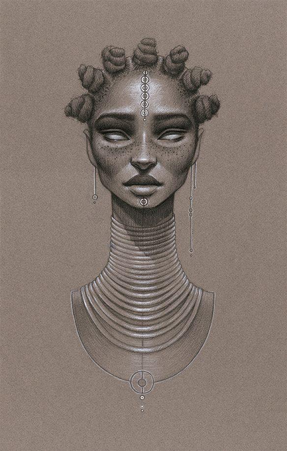 Henry Ossawa Tanner Afro