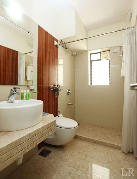 Our apartments come with two full bathrooms, one for you and one for your guests if you please. The best part is that housekeeping will keep them neat and clean, so all you have to do is enjoy yourself when you stay with us. Our dependable laundry service team will even wash your clothes, although there is a washer and dryer in every unit if you prefer to do your own.