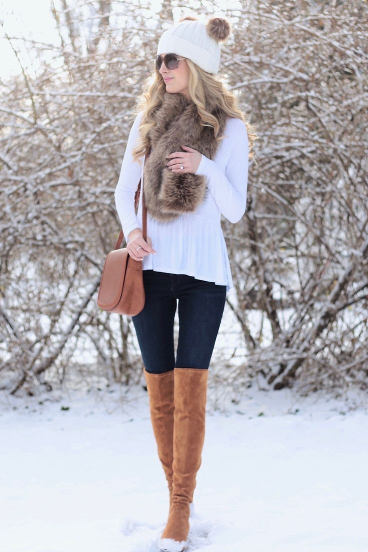 Winter Fashion Trends 2018 For The Casual Fashionista -5989