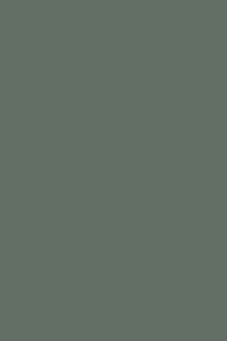 Green Smoke | Paint Colours | Farrow & Ball I like this for the front door.