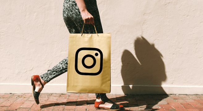 Comment utiliser #Instagram pour son #ecommerce ?