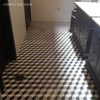 100 ideas to try about mud room herringbone grey slate for Encaustic tile dallas