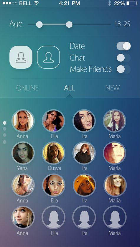 hud dating app