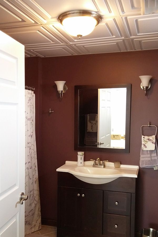11 best Bathroom Ceilings images on Pinterest | Bathroom ...