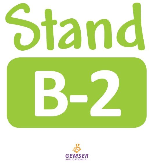See you in two weeks at the Bologna Children's Book Fair! Stand B2 Hall 29 (www.mercedesros.com)