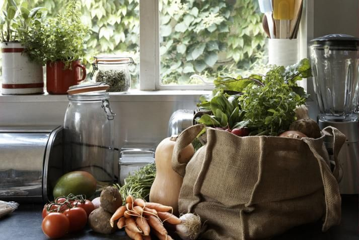 3 Tips for Going Organic on a Budget