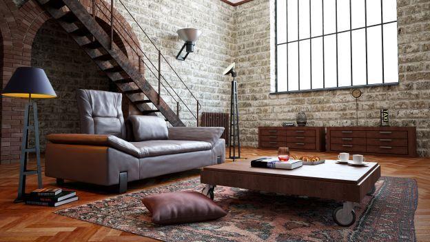 Risultati immagini per pro e contro del loft