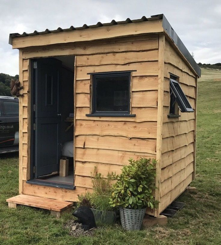 Details About Glamping Pod, Garden Room, Home Office