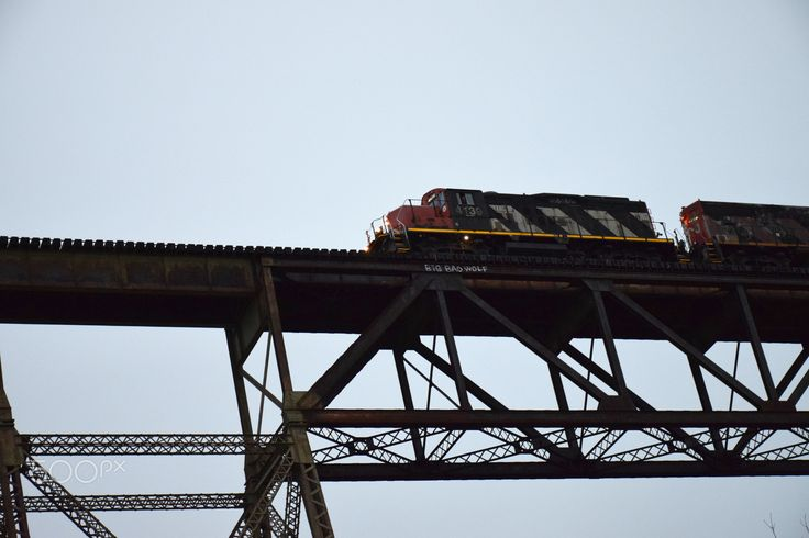 Train - null