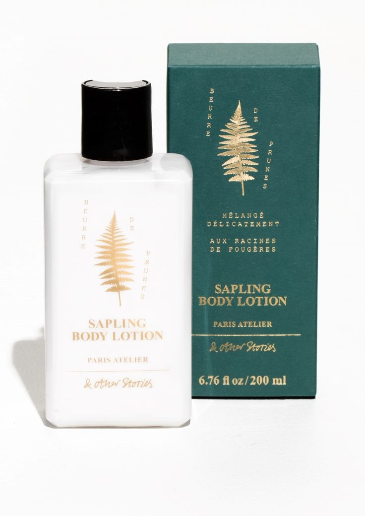 Other Stories image 2 of Sapling Body Lotion in Sapling Body Lotion