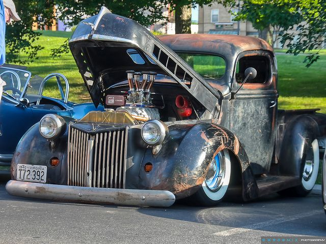 '40 Ford Pickup Rat Rod | Rat Rods and Pin-Ups | Pinterest | Trucks, Cars and Hot rods