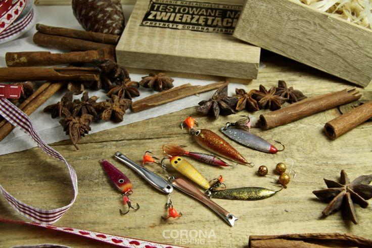 Prezenty dla wędkarzy podlodowych! #wędkarstwo #prezenty #pomysłnaprezent