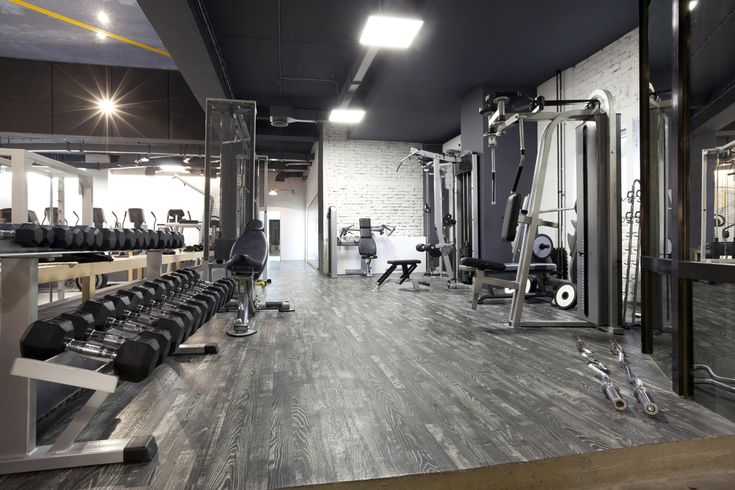 How To Make Your Gym Smell Better  Building A Home Gym -1195