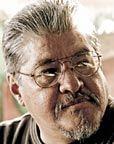 Luis J. Rodriguez - poetry, memoir, and nonfiction