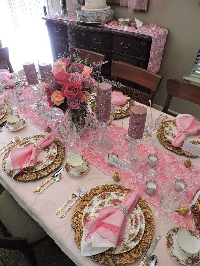 1155 best table setting images on Pinterest | Place settings, Dinner ...