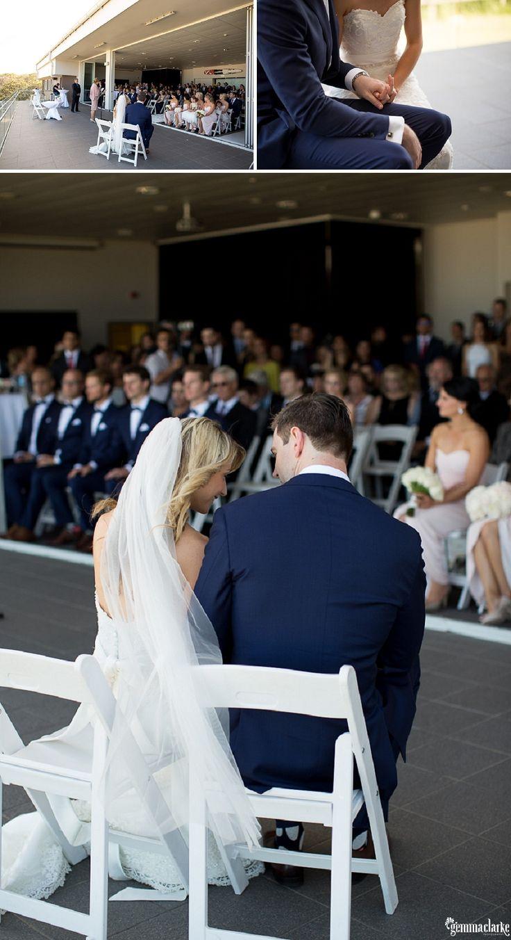 Sarah and Shaun's Summer Wedding at Maroubra