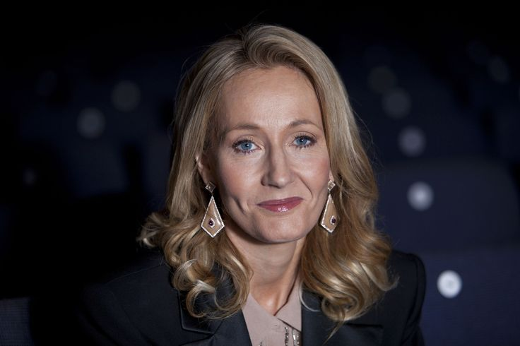 JK Rowling Pseudonym: Robert Galbraith's 'The Cuckoo's Calling' Is Actually By Harry Potter Author