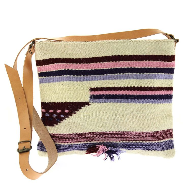 """LOOM handmade woven tapestry cross body bag """"Penelope""""!!! #Loom #Woven_with_Grace_and_Artistry #unique #handmade #crossbody #bag #woven #bag #shop #online #now #at #etsyshop #loommade www.loomhandmade.com"""