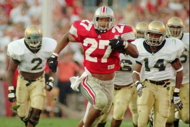 Ohio State Football: 10 Best Players in Buckeyes' History | Bleacher Report