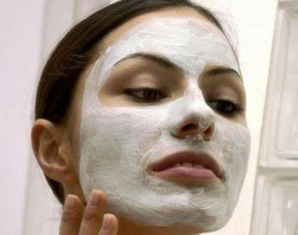 Μάσκα για ξηρό, αφυδατωμένο και γηρασμένο δέρμα 50+